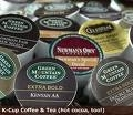 14043 K Cup Green Mountain - French Vanilla Supreme 24ct.